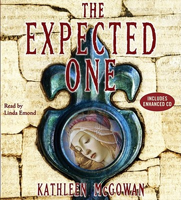 Image for The Expected One: A Novel (The Magdalene Line)