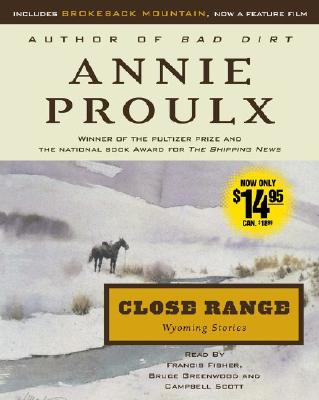Image for Close Range: Wyoming Stories