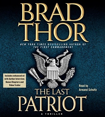 Image for The Last Patriot
