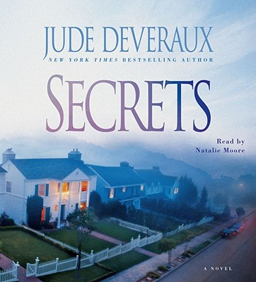 Image for SECRETS (AUDIO) A NOVEL