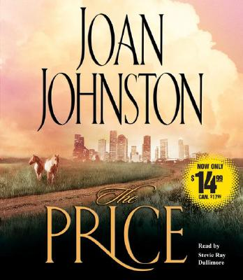 Image for The Price: A Novel