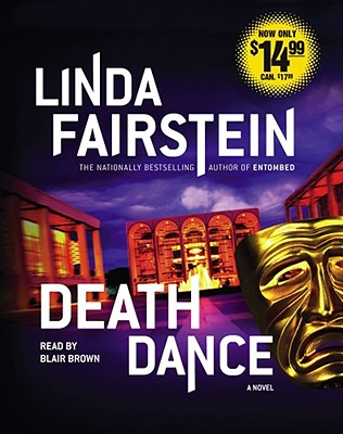 Image for Death Dance: A Novel