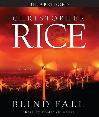 Image for Blind Fall: A Novel