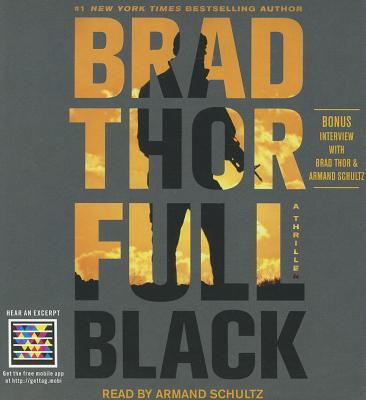 Image for Full Black: A Thriller (Scot Harvath)
