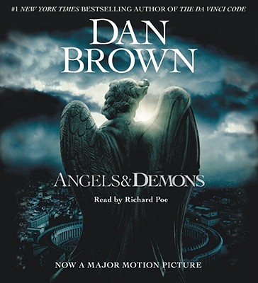 Image for Angels & Demons - Movie Tie-In