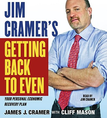 Image for Jim Cramer's Getting Back to Even