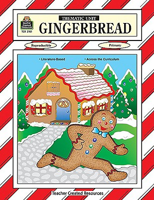 Image for Gingerbread Thematic Unit