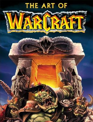 Image for The Art of Warcraft