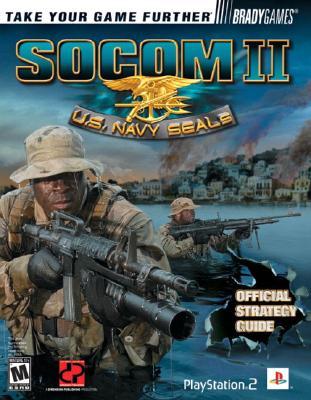 SOCOM II: U.S. NAVY SEALS, BRADYGAMES