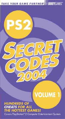 Image for PS2(R) Secret Codes 2004 (Bradygames Take Your Games Further)