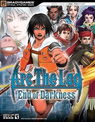 Image for ARC THE LAD: END OF DARKNESS