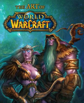 Image for The Art of World of Warcraft