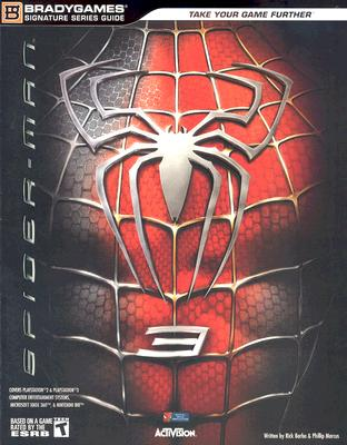 Image for Spider-Man 3 Signature Series Guide