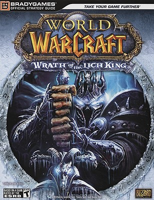 Image for WORLD OF WARCRAFT WRATH OF THE LICH KING