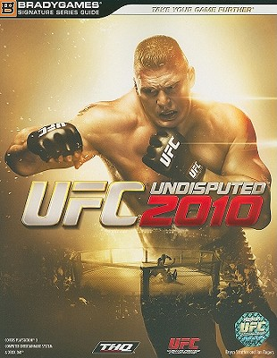 Image for UFC UNDISPUTED 2010