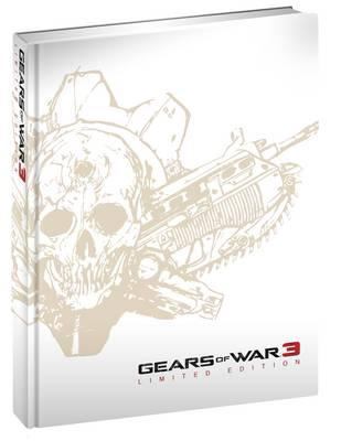 Image for Gears of War 3 Limited Edition (Official Strategy Guides (Bradygames))