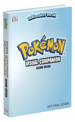 Image for Pokémon Visual Companion, Second Edition