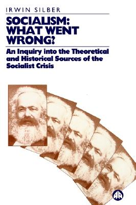 Image for Socialism: What Went Wrong