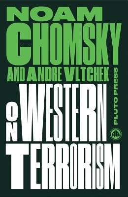 Image for On Western Terrorism - New Edition: From Hiroshima to Drone Warfare (Chomsky Perspectives)