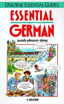 Image for Essential German (Essential Guides Series) (German Edition)