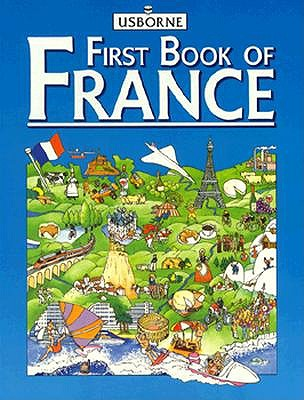 Image for First Book of France (First Book of Countries Series)