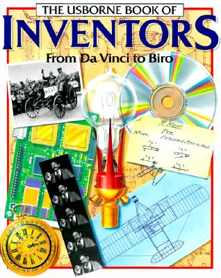 Image for INVENTORS