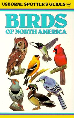 Image for Birds of North America (Usborne Spotter's Guides)