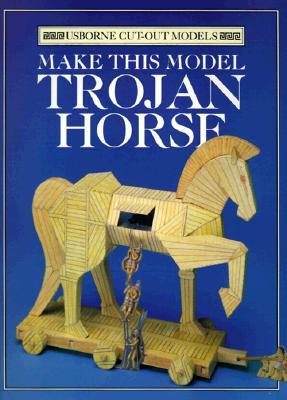 Image for Make This Model Trojan Horse