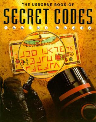 Image for The Usborne Book of Secret Codes (How to Make Series)