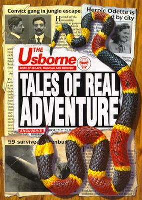Image for Tales of Real Adventure (Real Tales Series)