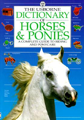 Image for Dictionary Of Horses And Ponies