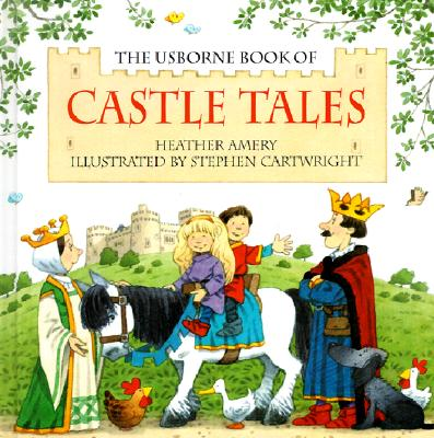 Image for Castle Tales