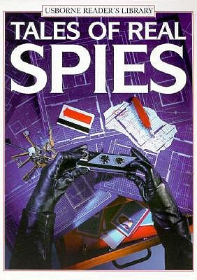 Tales of Real Spies (Usborne Readers' Library), Fleming, Fergus