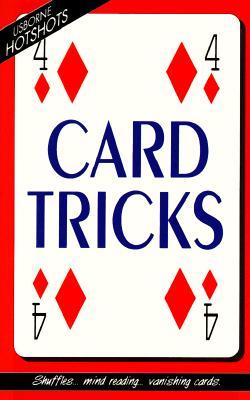 Image for Usborne Hotshots Card Tricks