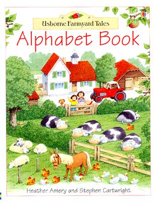 Image for Alphabet Book (Farmyard Tales Books Series)