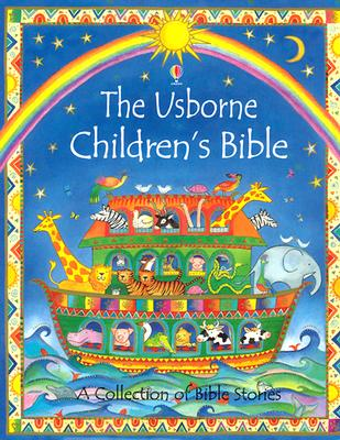 Image for The Usborne Children's Bible