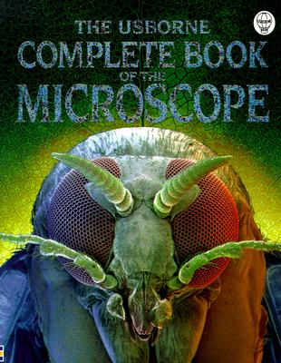 Image for The Usborne Complete Book of the Microscope (Complete Books)