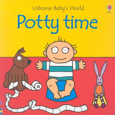 Image for Potty Time (Usborne Baby's World)