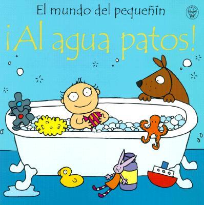 Image for Al Agua Patos!