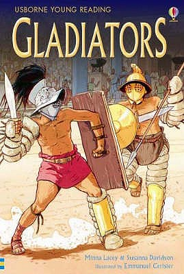 Image for Gladiators (Young Reading (Series 3))