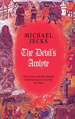 The Devil's Acolyte, Jecks, Michael