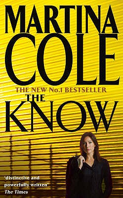 Know, Cole, Martina