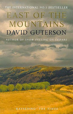 East of the Mountains, Guterson, David