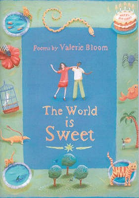 Image for The World Is Sweet