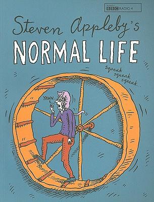 Image for Steven Appleby's Normal Life