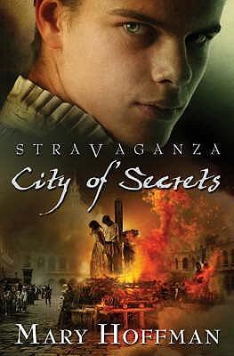 Stravaganza City of Secrets, Hoffman, Mary