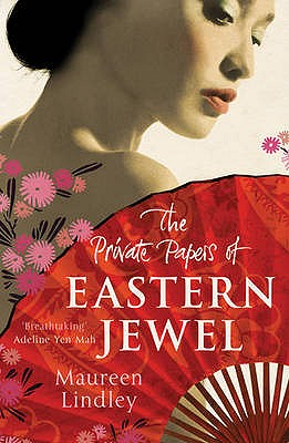 Image for The Private Papers of Eastern Jewel