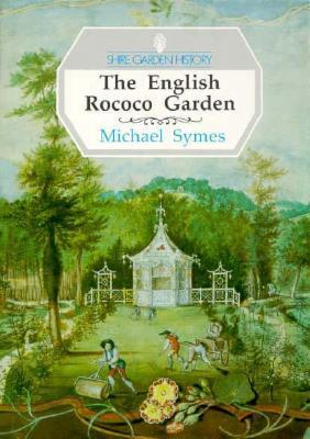 Image for The English Rococo Garden