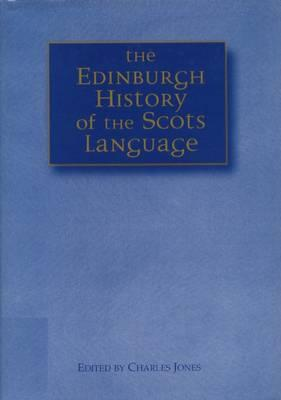 Image for The Edinburgh History of the Scots Language
