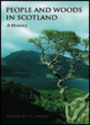 Image for People and Woods in Scotland: A History